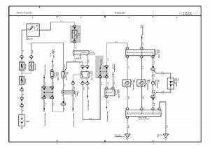 Mobilia  Oil Pressure Warning Light Wiring Diagram Full