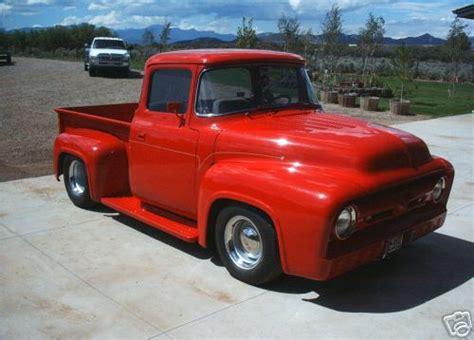 Classic Hot Rod Trucks Picture