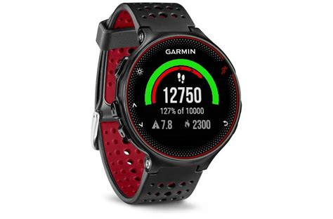 Gear Of The Year The Garmin Forerunner 230235 Canadian