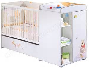 Chambre Bebe Occasion Pas Cher by Lit Bebe Transformable Pas Cher