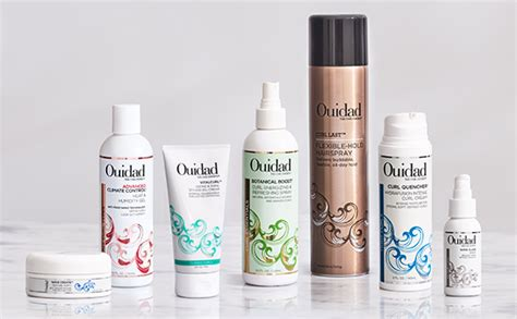 styling product for hair best styling finishing products for curly hair ouidad