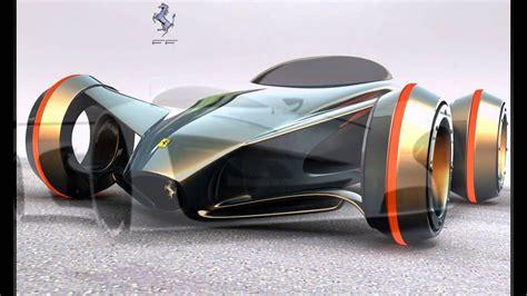 voiture du future les voitures du future