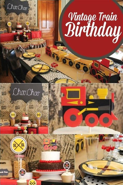 Best   Ee  Train Ee   Party Supplies Ideas On Pinterest Trains