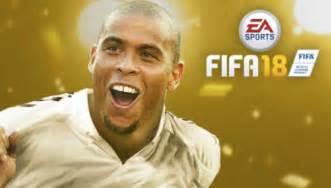 FIFA 18 Edition Icon