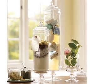 hearts and kitchen collection 18 ideas to decorate with apothecary jars decoholic