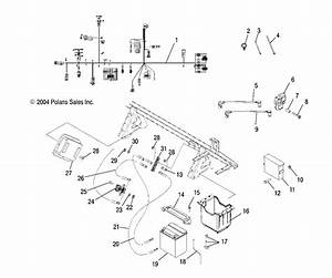 Superwinch T1500 Wiring Diagram