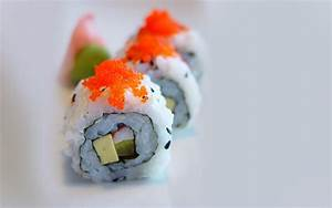 159 Sushi HD Wallpapers | Backgrounds - Wallpaper Abyss ...