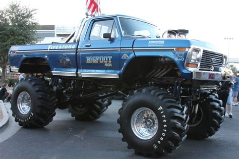 first bigfoot monster truck 17 best images about bigfoot monster truck on pinterest