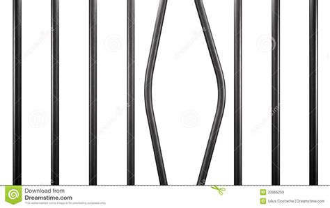 jail bars background crime royalty gaming dreamstime illustrations vector cartoons