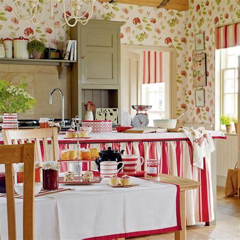 Country Living Room Ideas 2015 by 20 Stilvolle Beispiele F 252 R Gardinen Im Landhausstil