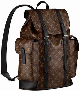 Louis Vuitton Introducing New Backpack Collection | Louis ...