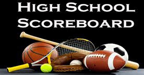 Friday Night Football Final Scores For October 16th - The ...