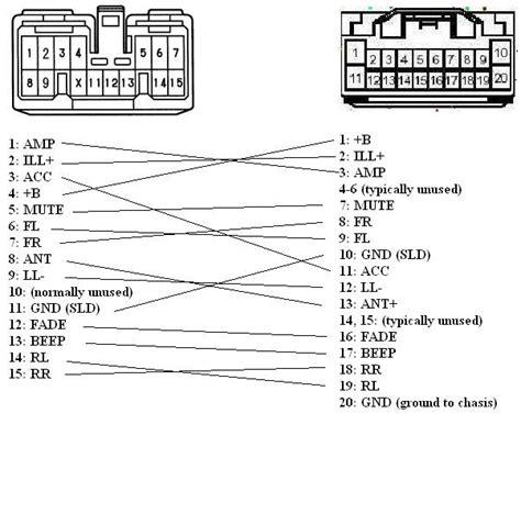 2000 4runner Wiring Harnes by 2003 4runner Jbl Wiring Diagram Wiring Diagram