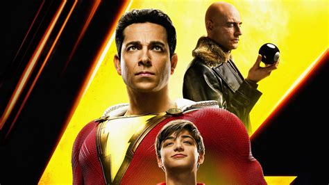 Shazam! (2019) Online Movies Watch - 123Movies