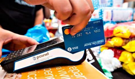 ¿es la forma correcta de asegurarse la alimentacion d elos mas necesitados? Anses: La tarjeta Alimentar se cargará los viernes durante mayo - NOGOYA TIMES