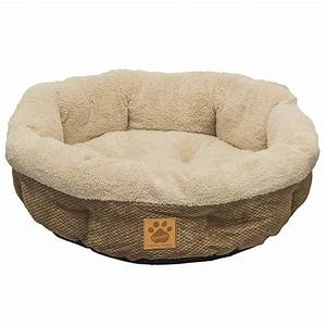 dog bolster beds loungers shop petmountain online for With discount pet beds