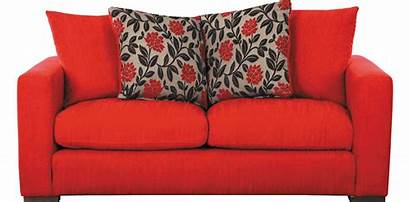 Sofa Couch Clipart Transparent Furniture Pluspng Collect
