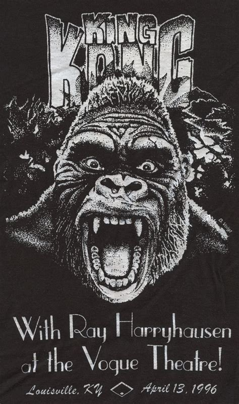 17 Best images about King Kong on Pinterest | Wonders of