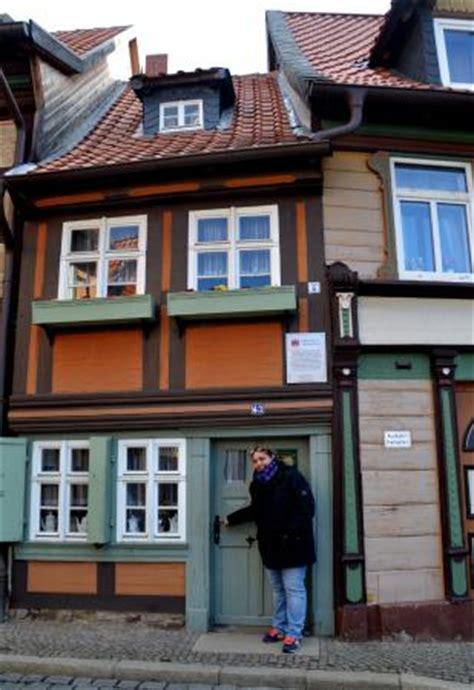Kleinstes Haus (wernigerode, Duitsland) Beoordelingen