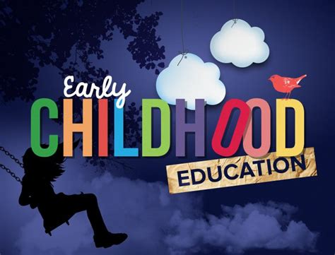 early childhood education edynamic learning