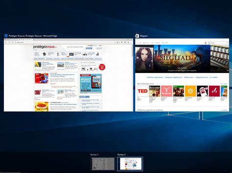 bureau virtuel windows bureau virtuel windows windows 10 bureau virtuel y