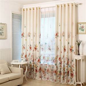 2016 printed shade window blackout curtain fabric modern With modern curtains for bedroom 2016