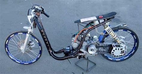 Foto Motor Drag Mio by Foto Motor Drag Bike Impremedia Net