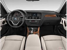 2013 BMW X3 Pictures Dashboard US News & World Report