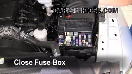 ram  fuse box location previous wiring diagram
