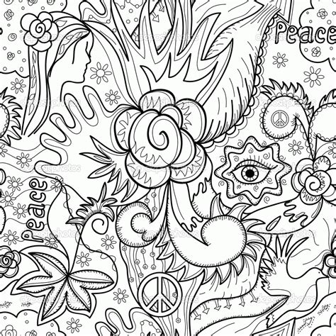 coloring pages abstract printable coloring home