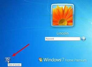 Win 10 Password Reset Forgot Local Administrator Password On Windows 7 No Reset Disk
