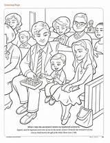 Lds Coloring Friend Sacrament Primary Jesus Christ Church Template Covenants Baptism Reconciliation Lesson Take Slides Sacraments Baptismal Renew Printable Nursery sketch template