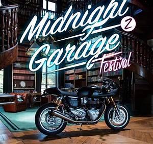 Garage Moto Paris : caf racer et esprit vintage paris avec le midnight garage festival ~ Medecine-chirurgie-esthetiques.com Avis de Voitures
