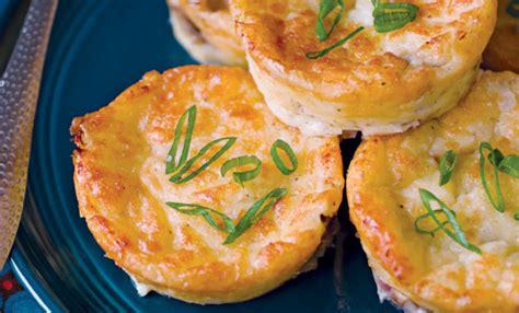 crustless mini quiches recipe relish