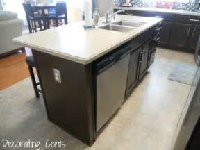 kitchen island electrical outlet electrical outlet next to dishwasher countertop appliance install kitchen house