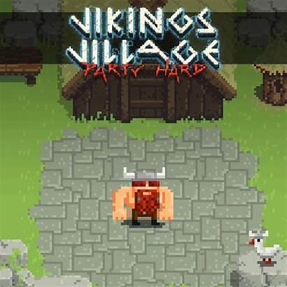 Vikings Village Games Io Hard Unblocked Y8