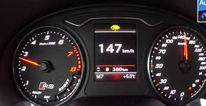 Audi A3 How To Perform Launch Control