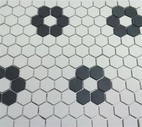 hexagon floor tile 6 awesome historic floor tile patterns the craftsman