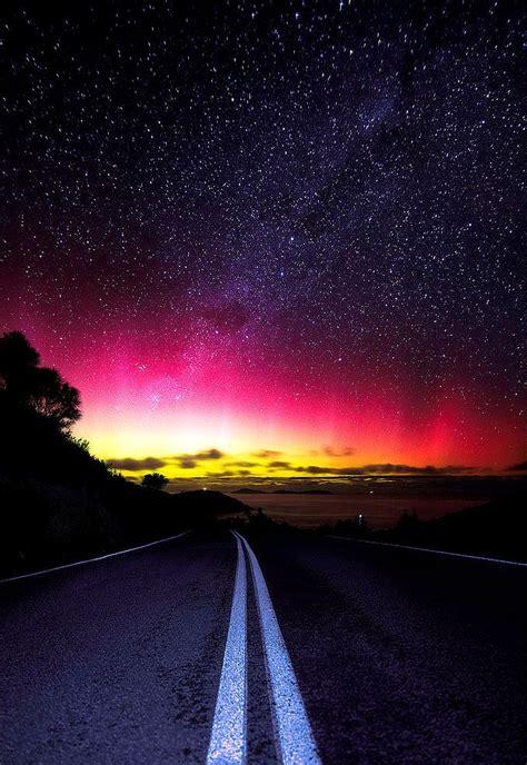 aurora road australia  nathan mattinson fantasy