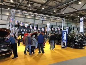 Salon De L Auto Montpellier : retour sur le salon de l 39 auto et de la moto 2017 ford grim auto savab saval fordstore ~ Medecine-chirurgie-esthetiques.com Avis de Voitures