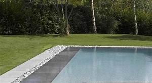exceptionnel contour de piscine en pierre 7 piscines With contour de piscine en pierre