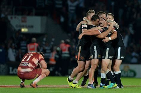 Challenge Cup Final Preview: Hull FC V Wigan Warriors
