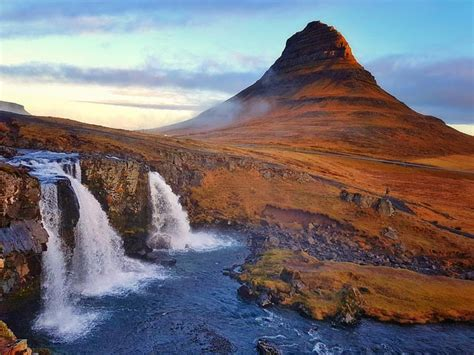 Interesting Facts About Kirkjufell Mountain Iceland