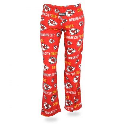 And the source of john elway's arm strength. Women's Kansas City Chiefs Comfy Pant | Red/Gold | Zubaz Store