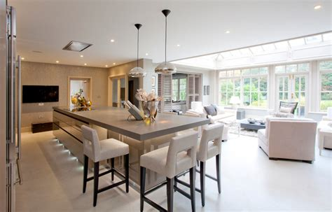 kitchens with polished concrete floors microcrete polished concrete flooring contemporary 8799