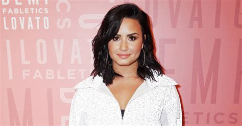 Demi Lovato Still Gets Body Shamed After Giving Dieting
