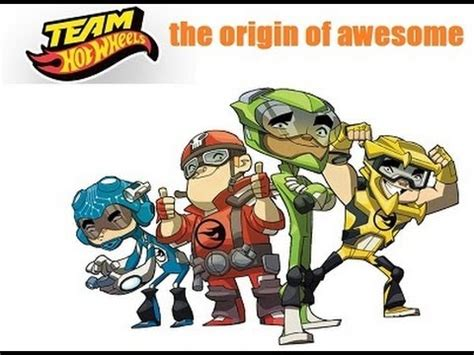 team hot wheels  origin  awesome youtube