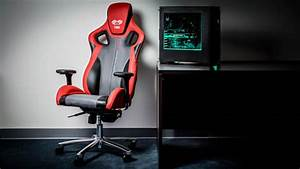 20 Best PC Gaming Chairs February 2019 High Ground Gaming