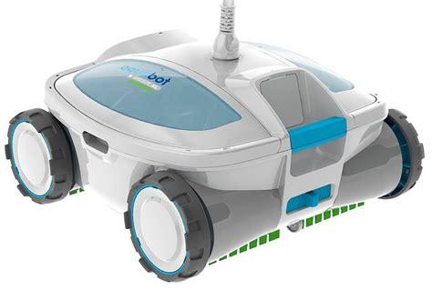 Best Robotic Pool Cleaner 2018
