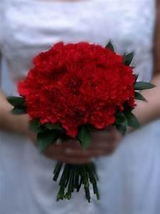 carnation wedding affordable bridal bouquets
